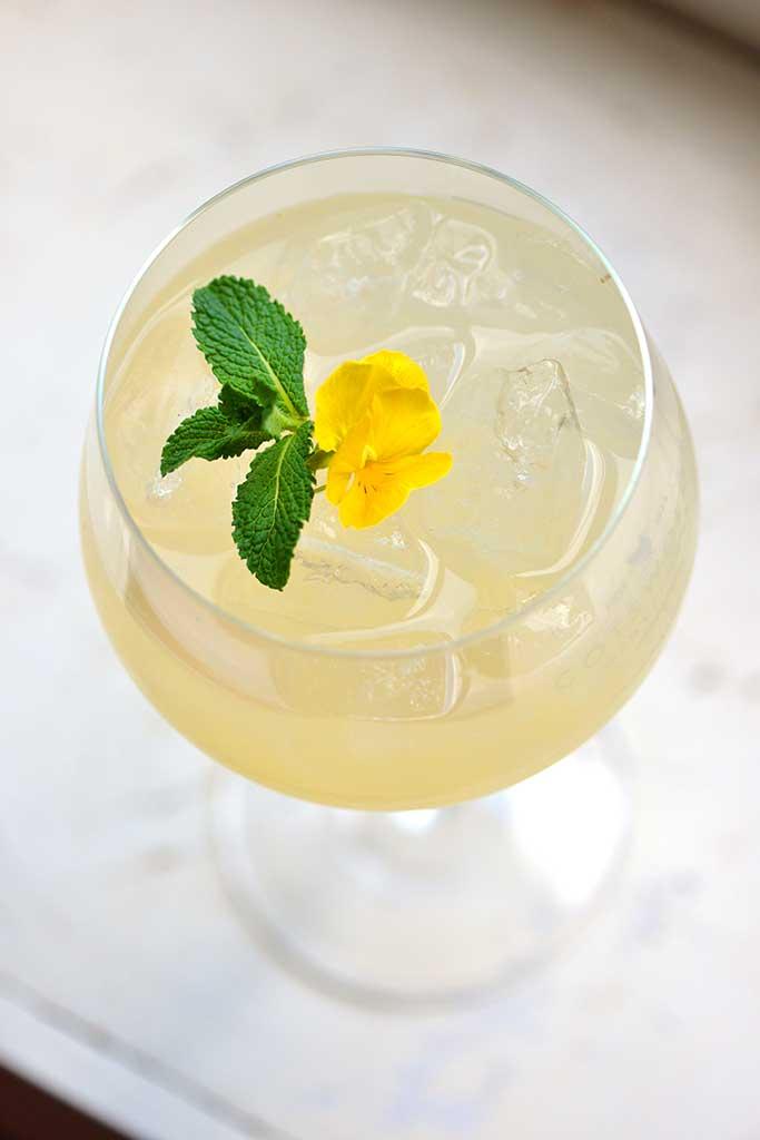 Summer Cocktails - Liquid Spirit Events