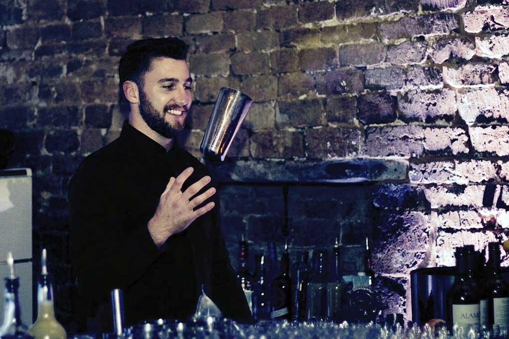 Cocktail Bar - Liquid Spirit Events